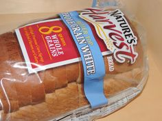 Mail4Rosey: Nature's Harvest® Sandwich Art Photo Contest with $25 Visa #Giveaway