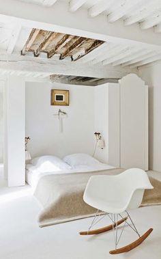 Meubles de chambre relooking sur pinterest meubles meubles de chambre et lits - Relooker sa chambre a coucher ...