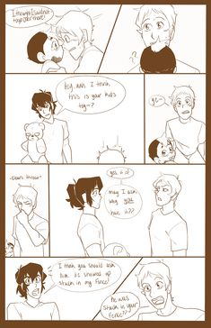 Read Dandelions Comic Parte 4 Final from the story Klance Voltron (Comics,one-shots,etc.) by (la chica with reads. Voltron Klance, Voltron Paladins, Shiro Voltron, Voltron Comics, Voltron Memes, Voltron Fanart, Form Voltron, Voltron Ships, Klance Comics