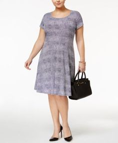 MICHAEL Michael Kors Plus Size Fit