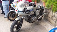 Ducati 900SS #Ducati #900SS #classic #caferacercult