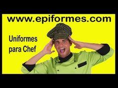 Ropa para chef de cocina , novedades para el año 2013  disponibles al mejor precio, chaquetas de cocina funcionales así como pantalones y delantales a juego
