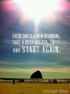 Everyday Is Your New Day!#SundayMotivation More Motivation Quotes: https://goo.gl/K9uOgP