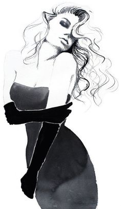 Fashion Designer Sketchpad | Fashion Sketch / fashion design SKETCH | We Heart It