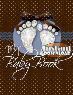 Get all FIVE versions of the Baby Book eBooks for $7.99! Also get a free LDS insert and sample pages by visiting:https://www.filesanywhere.com/fs/v.aspx?v=8b696b8f5b676daba466  Each PDF contains 29 colorful pages to mark milestones and keep track of fun memories for the little ones.  - Photo and Journal Pages - About Me Pages - Milestone Pages - Christmas Page - Birthday Page - Vacation Page - Watch Me Grow Page - Health Record Page and more!