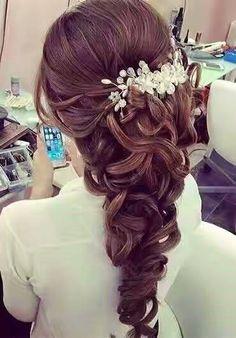 THE LATEST HAIR STYLES FOR WINTER 2017 ANKARA FASHION