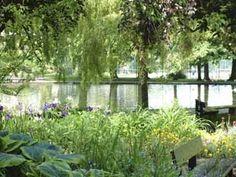 photo - Bicclescombe Park