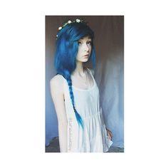 lefabulouskilljoy ❤ liked on Polyvore featuring hair