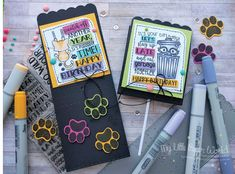 My Little Paper World: Jaded Blossom: Guest Designer Day 3 (June Release ...