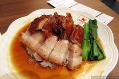 London Fat Duck, Singapore  #singapore #food #foodgasm #foodlover #pork #duck #foodblog