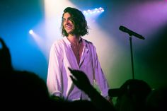 LA And Beyond, LANY Is Just Getting Started // THE RADICAL