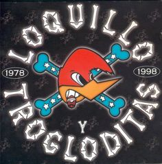 Loquillo y Trogloditas Cabaret, Pop Rocks, Rock N Roll, Heavy Metal, Rockabilly, My Love, Katana, Forever Young, Cadillac