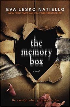 Amazon.com: The Memory Box: An unputdownable psychological thriller (9780692239001): Eva Lesko Natiello: Books