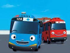 Tayo Otobüs