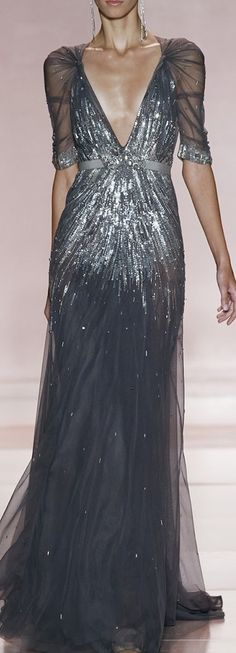 Jenny Packman Haute Couture.