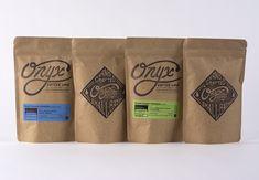 Onyx Coffee Lab Roasters Choice Packaging — The Dieline - Package Design Resource