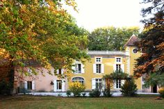 Château de la Prade Charming bed and breakfast on the banks of the Canal du Midi close to Carcassonne