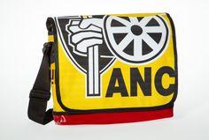 Messenger Bagy: ANC