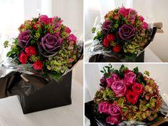 p o r t f o l i o   tabea maria-lisa / floristik & dekoration