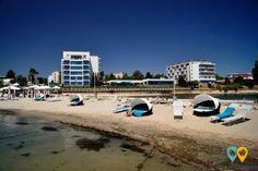 Private beach at Venus Romania, Venus, Dolores Park, Beach, Travel, Littoral Zone, Trips, Seaside, Traveling