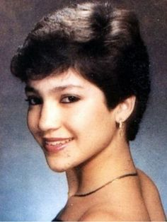 Cutest celeb yearbook photos. Jennifer Lopez. We don't recognize her with a pixie haircut but we can see she was..