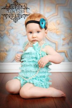 Sale Last One In Stock Ready to ship Aqua Petti by ILuvUTutuMuch, $18.00