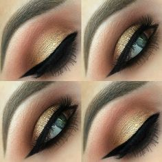 Party Glam Makeup