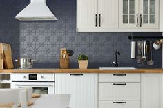 Image result for kitchen splashback tiles
