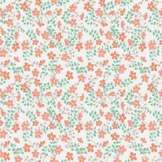 Noordwand Cozz Smile behang Little FloralAdviesprijsper rol €29,95Afmetingen 10M lang en 53CM breedArtikelnummer: 61163-04Patroon: 26,5CMKleur: off-white, rood, groen, beigeBehangplaksel: Perfax rozeKwaliteit: vliesbehang