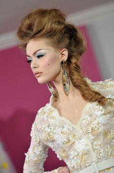 Christian Dior Haute-Couture S/S 2010