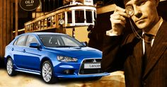 Alege Mitsubishi incepand cu 6395 euro cu tva