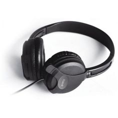 """Havit HV-H2069d Wired Headset for PC  Havit Brings To You The World Of Computing At Your Fingertips. Browse Through Our Huge Collection And Add That Elusive Item To Your Computer That You Have Been Searching For Long. Overhead Gaming Headset With Microphone For Your Computer.Specifications are:-Speaker 40mm Impedance 32 15% Sensitivity 110 dB 3 d Frequency Response 20 Hz to 20KHZ Microphone 6*5mm Sensitivity 58 dB 3 dB Cord Length Approx. 2.2m Plug Type 3.5 mm""""  Key Features of Headphones…"""