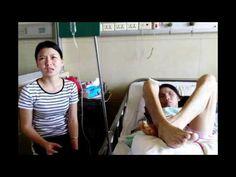 สลด! สาวกตัญญูวัย 19 ปีร่ำไห้ประกาศขายตัวในออนไลน์ หาเงินรักษาแม่ป่วยมะเร็ง