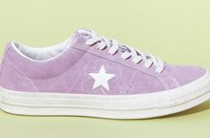 The Tyler, The Creator x Converse One Star Le Fleur Collection drops on August Check out everything included in the collection here. Converse One Star, Converse Sneakers, Cute Shoes, Me Too Shoes, Stylish Eve Outfits, Skate Style, Dream Shoes, Shoe Game, Shoe Collection