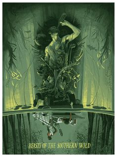 Rich Kelly  Beasts of the Southern Wild - Portfolio