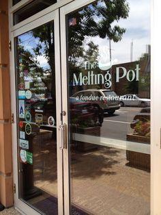 The Melting Pot http://www.meltingpot.com/
