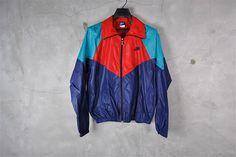 Nike jacke 1990