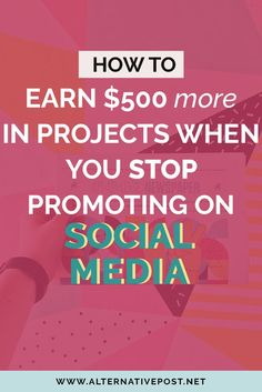 Y'know, we've been listening to entrepreneurs talk about social media like it's their life line. And it's true. But plenty of more well-known ones like Ramit Sethi, haven't even built their business based on Instagram's algorithms. So, what gives? Dive in to the how-to's and what-not's on earning MORE when you post less.