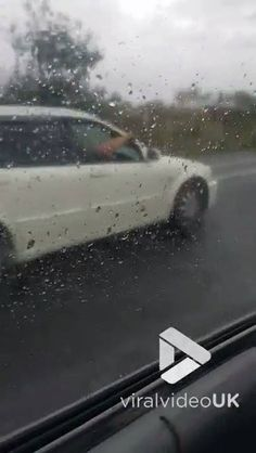Who needs wipers?