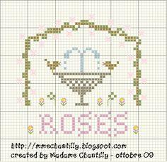 point de croix,punto croce,cross stitch,schemi free