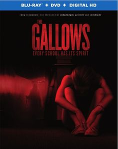 My review of THE GALLOWS: