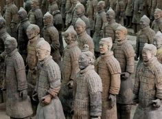 Terracotta Warriors Pictures, History & Facts – Xi'an, China Terracotta Army, Warriors Pictures, One Day Tour, Great Warriors, Archaeological Discoveries, Famous Landmarks, China Travel, China Trip, Science Nature