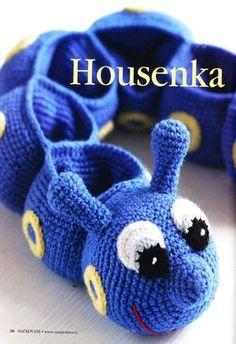 Háčkované návody na hračky - Album používateľky anna2912 Crochet Animals, Crochet Toys, Crochet Baskets, Amigurumi Toys, Baby Toys, Beanie, Dolls, Children, Crocheting
