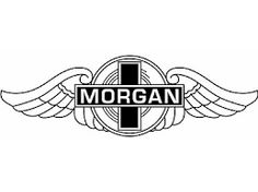 MORGAN CARS LOGOS 9