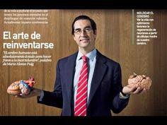 Construyendo tu sueño. Mario Alonso Puig en TEDxGranVia