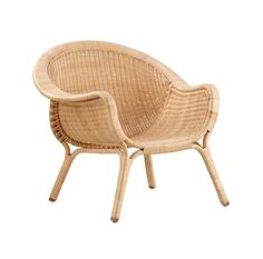 Madame Easy Chair by Nanna Ditzel, made by Sika Design