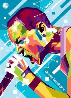 Chester Bennington - Linkin ParkChester