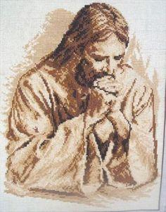 Modlitwa Jezusa.