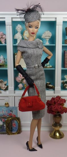 Kelham Hall | Matisse Fashions and Doll Patterns