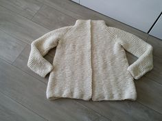Ravelry: Project Gallery for Martina Cardigan pattern by we are knitters